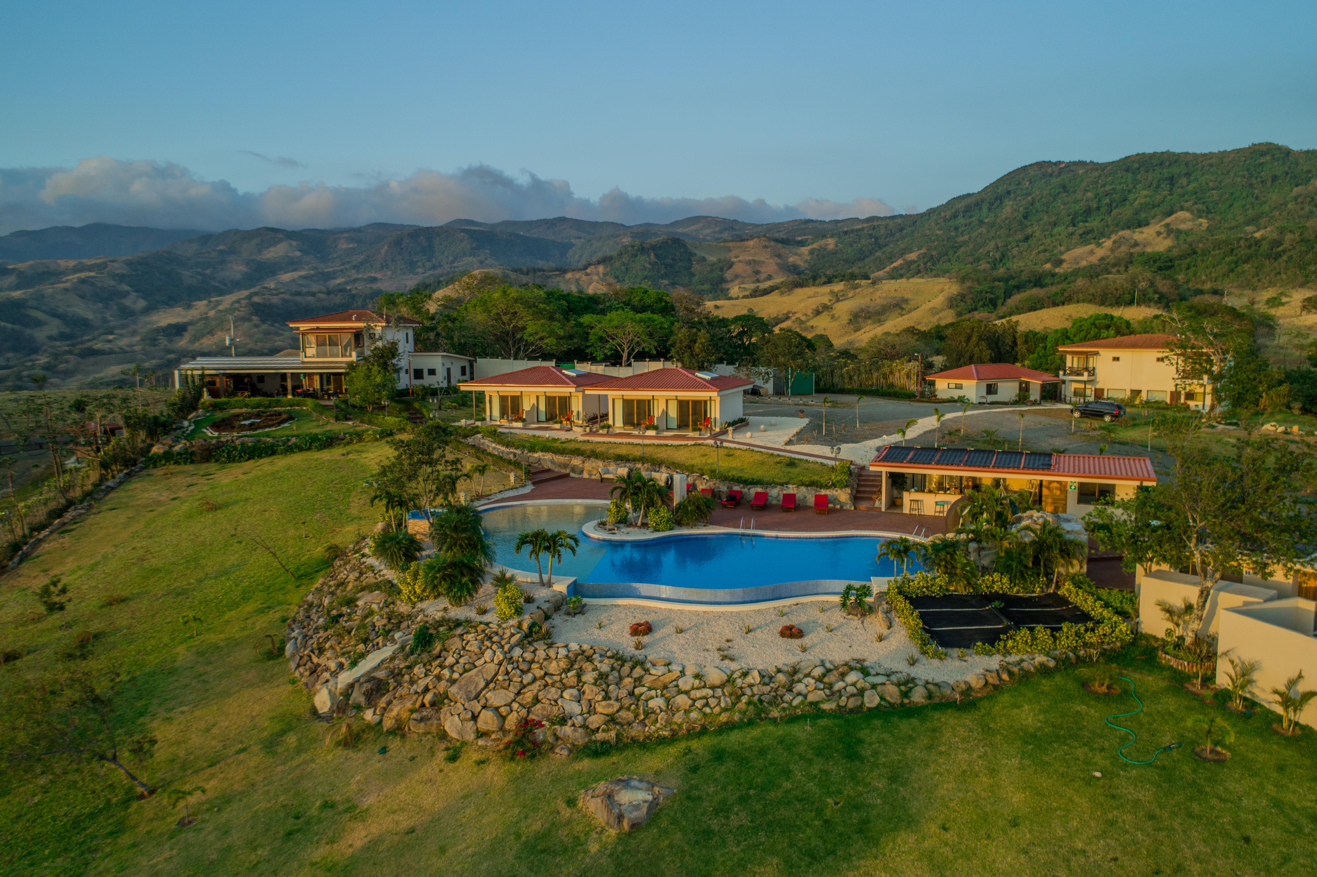 Vida Mountain Costa Rica